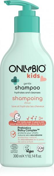 Sanftes Haarshampoo